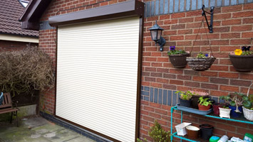 security shutters timperley