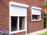 home security shutters Saddleworth